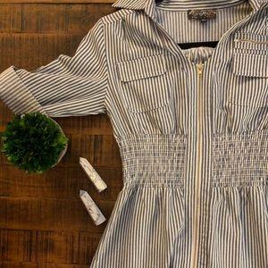 Pinup Dress: J Gee